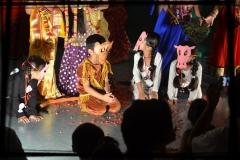 Radha Ashtami 2015 Singapore 21