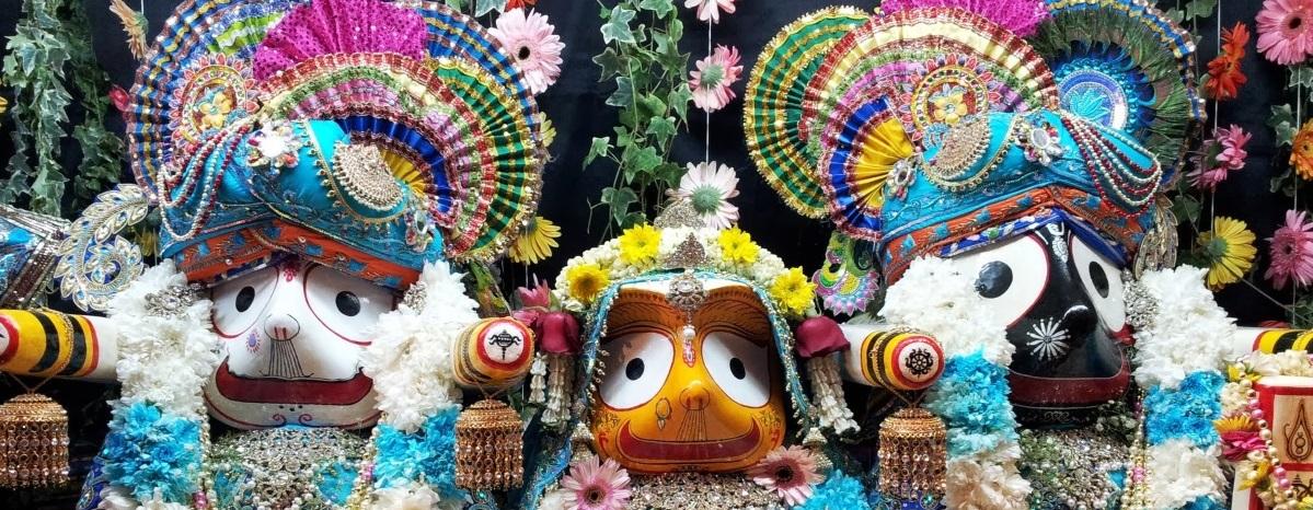 Sri Jagannath Baladev Subhadra